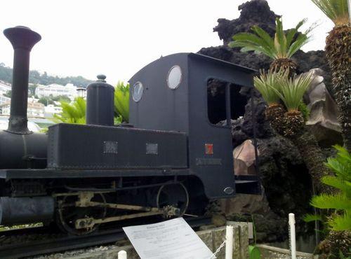 熱海軽便鉄道7号機
