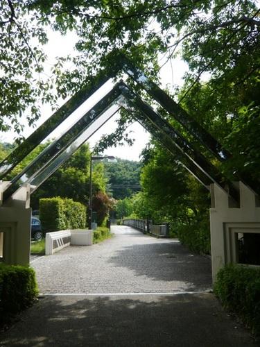 関東山歩道橋